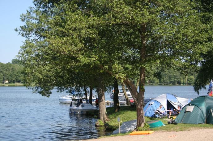 Campingplatz Stendenitz am Zermützelsee