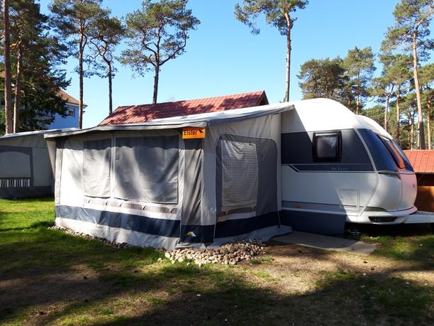 Familien-Campingplatz Pommernland