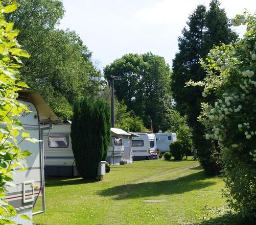 Campingplatz Siebengebirge (vormals Campingplatz am Schwimmbad)