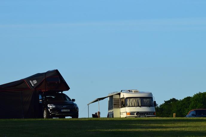 Campingplatz mit Freibad Hameln
