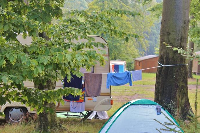 Harz-Camp Bremer Teich