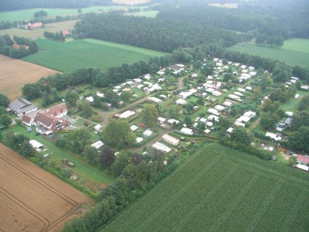 Campingplatz Osterwald