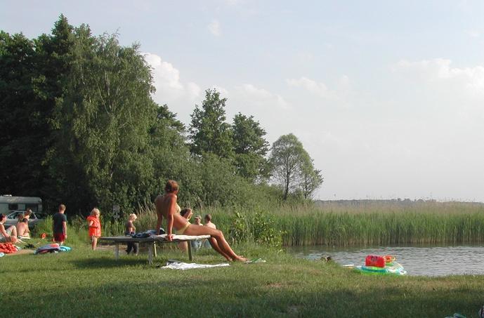 Naturcamping Malchow