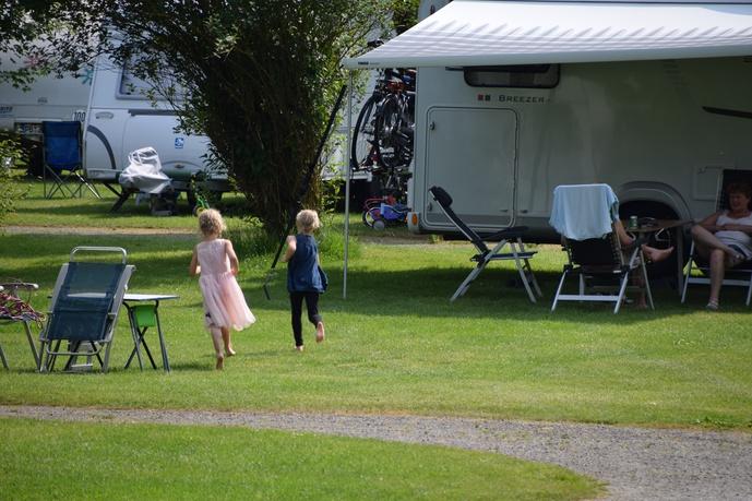 Camping am Waldbad Hameln