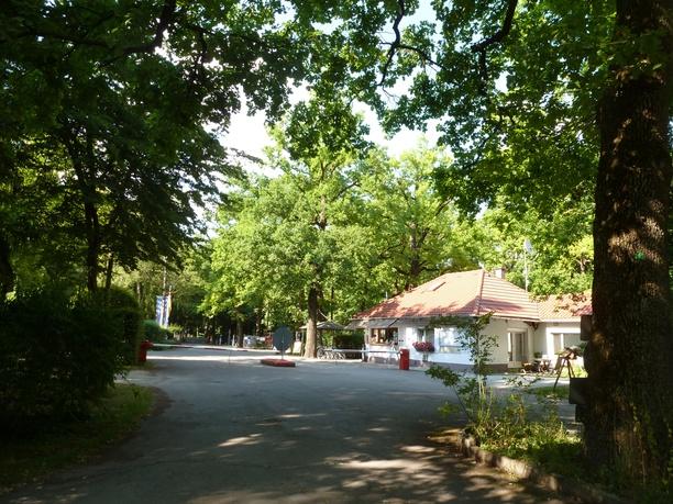 Campingplatz München Obermenzing