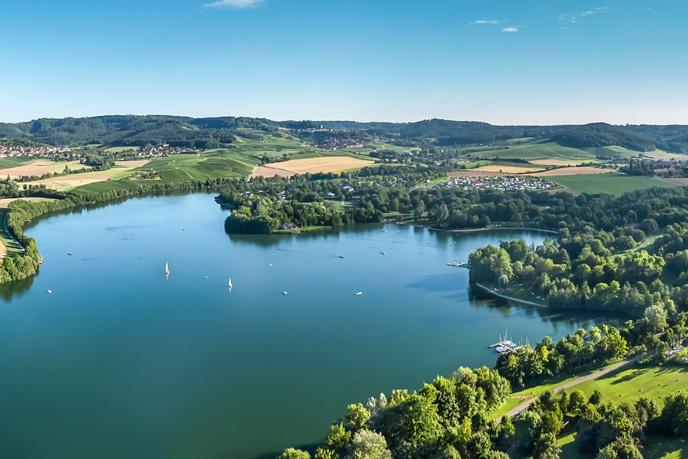 Campingpark Breitenauer See