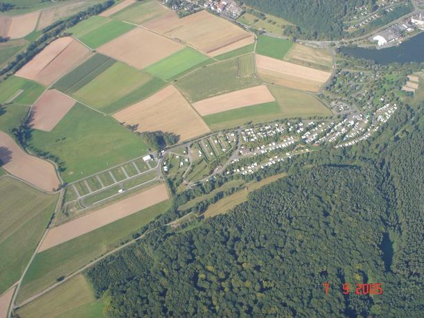 Campingplatz SeePark