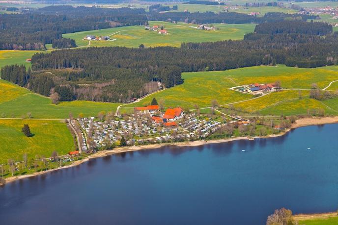 Campingplatz Am Badsee
