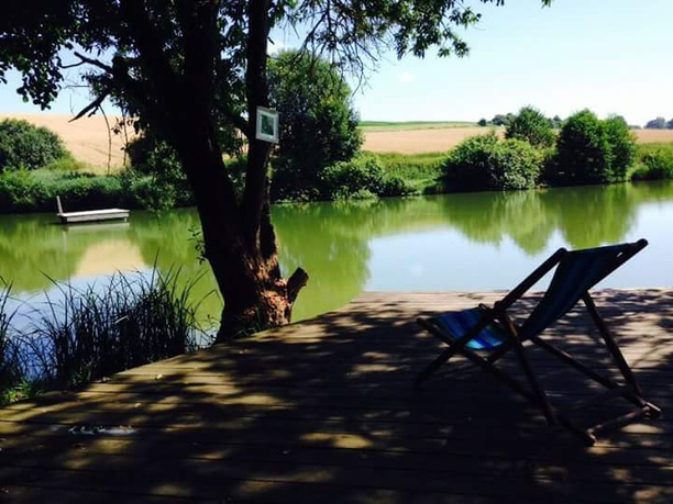 """Freizeit-Camping Lain am See"" Betriebs GmbH"