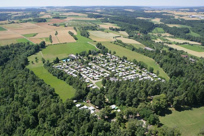 Freizeitpark Camping Schüttehof