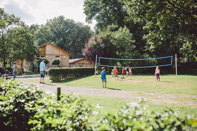 Campingpark Südheide - Winsen (Aller)