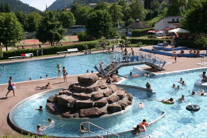 Campingpark Bad Liebenzell