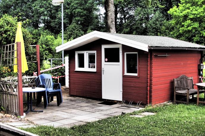 Camping Brunautal