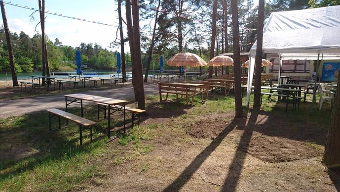 Freizeit- und Erholungszentrum Plattensee