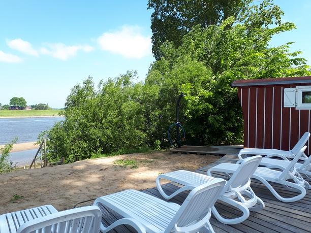 Campingplatz Stover Strand International Kloodt oHG