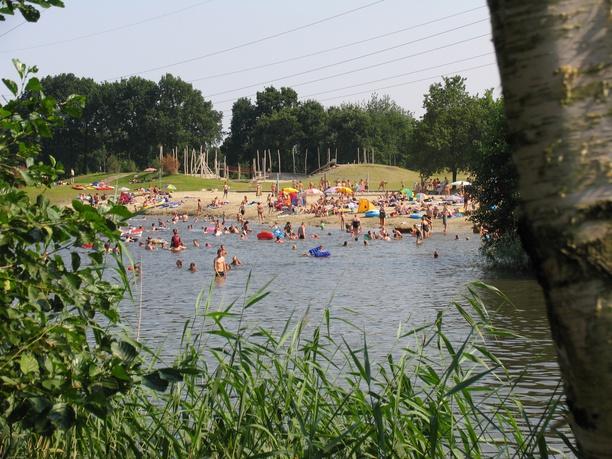 "Campingpark ""Haddorfer Seen"""