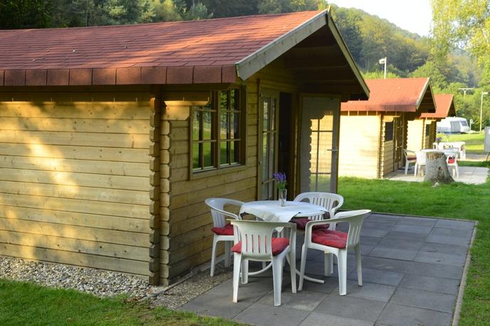 Campingpark Clausensee