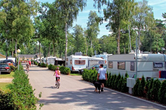 Campingpark Kühlungsborn GmbH