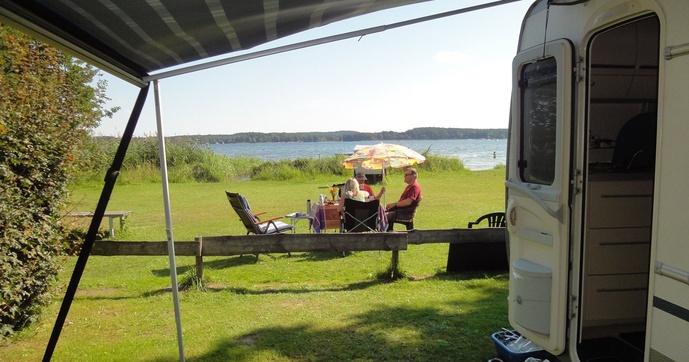 Campingpark Zuruf