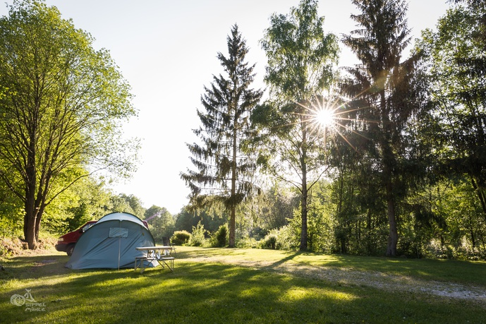 Campingplatz Sippelmühle