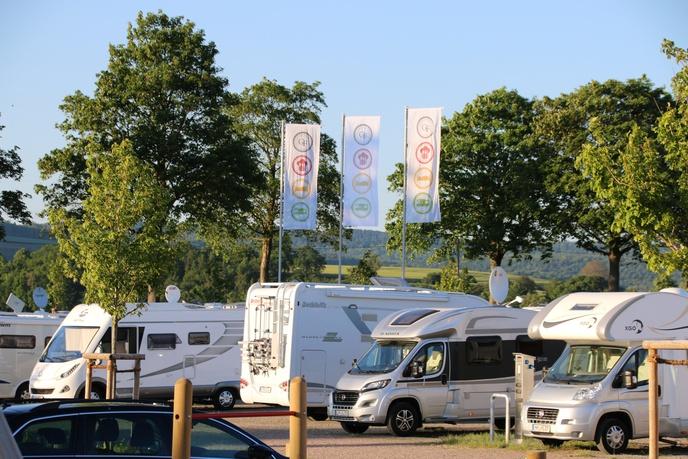 Campingplatz Grohnder Fährhaus GmbH