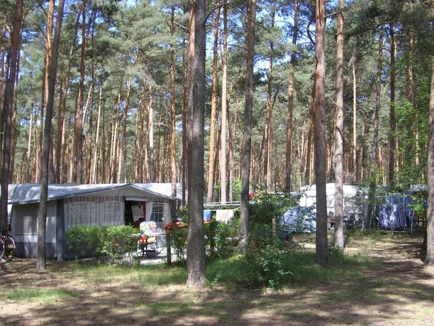 Campingplatz D66 Am Schmöldesee